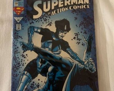 Comic Book Collector's Dream Online Auction Featuring Comics From The 1980's And Early 1990's. Mint