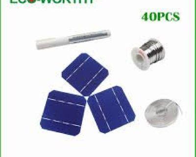 Monocrystalline, Polycrystalline Solar Panels Manufacturers