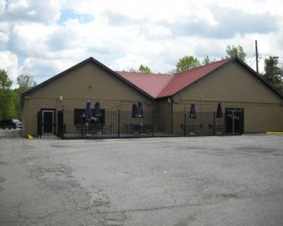 Turnkey Restaurant, Bar with Large Event Space!