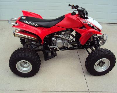 2014 Honda TRX 450ER