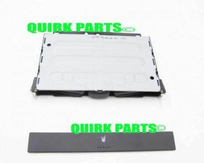 00-04 Vw Volkswagen Jetta Golf Dash Cupholder & Trim Cover Upgrade Genuine Oe