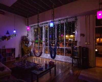 Park Hill's Hidden Gem for Creative & Social Events, Denver, CO