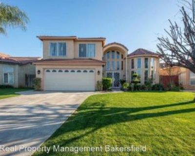 8605 Hoodsport Ave, Bakersfield, CA 93312 4 Bedroom House