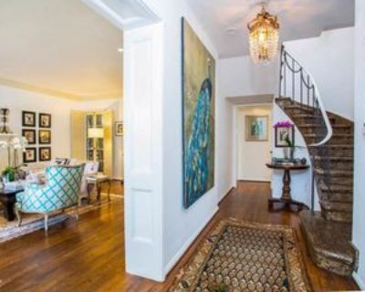 1604 Pandora Ave, Los Angeles, CA 90024 3 Bedroom House