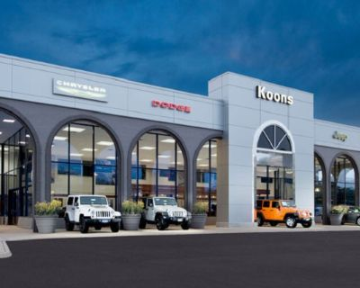 Koons DC Group Buy Customer Reviews