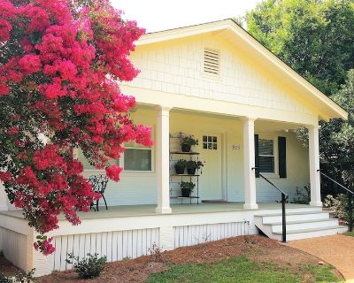 The Rosemary Cottage - North Augusta