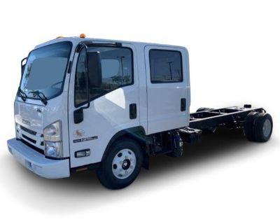 2022 ISUZU NPR HD Pickup Trucks Truck