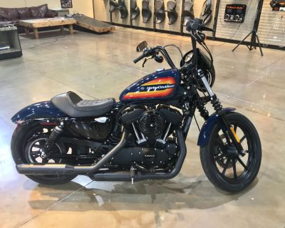 2020 Harley-Davidson Iron 1200 Sportster Kingwood, TX
