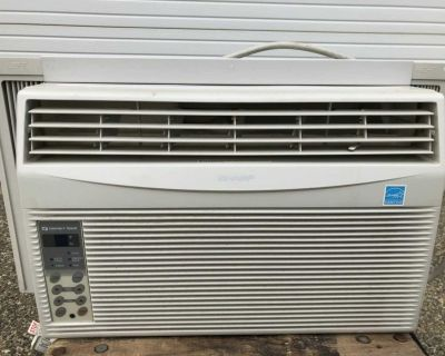 Sharp Air Conditioner