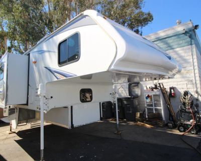 2013 Lance Truck Campers 1050