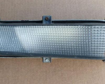 74 75 Buick Electra Limited Turn Signal Parking Light Lh