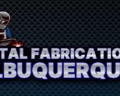 Metal Fabrication Albuquerque