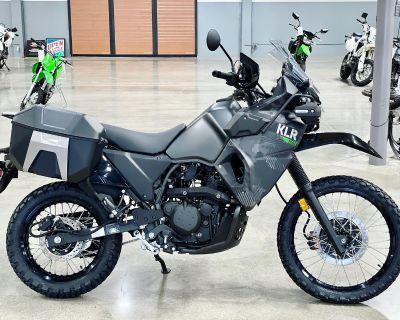 2022 Kawasaki KLR 650 Adventure Dual Purpose Corona, CA
