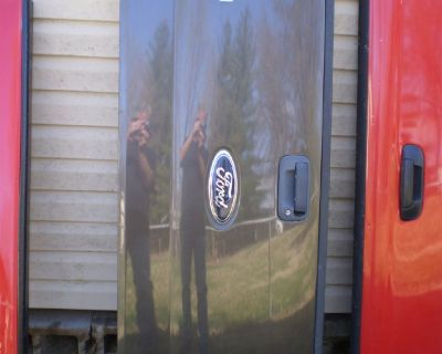 TRUNK HATCH TAILGATE STYLESIDE BOX 04-08 FORD F150 PICKUP TRUCK OEM RARE NICE NO RUST