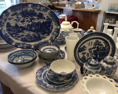 A Collector s Collection Estate Sale
