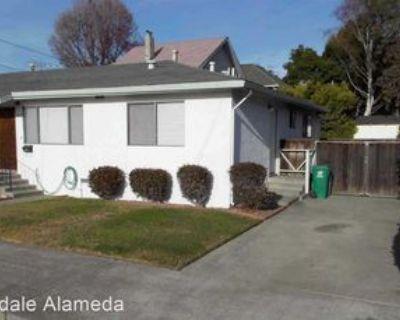 3007 Encinal Ave, Alameda, CA 94501 2 Bedroom House