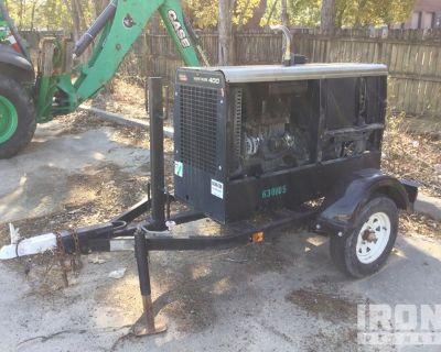 2014 Lincoln Electric Vantage 400 Engine Driven Welder