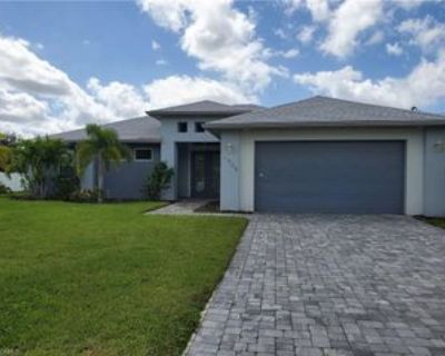 1908 Sw 26th St, Cape Coral, FL 33914 4 Bedroom House