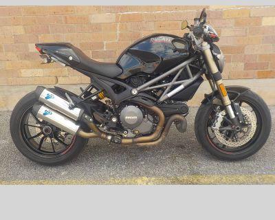 2012 Ducati Monster 1100 EVO Sport San Antonio, TX