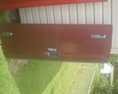 RARE 99-07 Ford Super Duty Truck F250 F350 97-03 F150 Tailgate Tail Gate OEM
