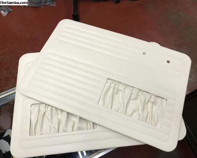 VW Convertible Door Panel Kit