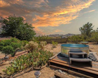@ Marbella Lane - The Wine Mine Desert Escape - Joshua Tree