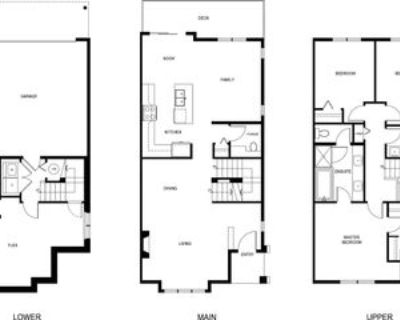3400 Devonshire Ave, Coquitlam, BC V3E 0L1 4 Bedroom House