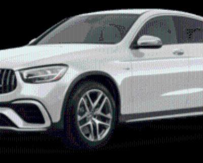 2021 Mercedes-Benz GLC AMG GLC 63 S