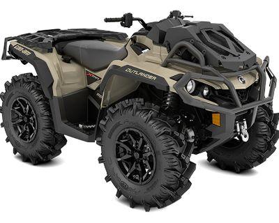 2022 Can-Am Outlander X MR 850 ATV Utility Lafayette, LA