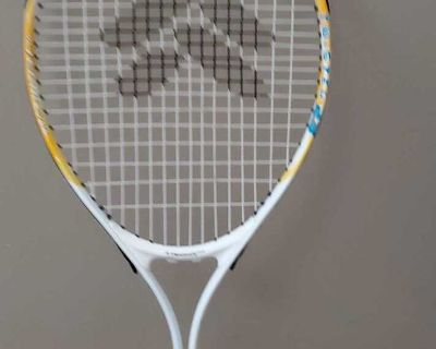 Youth tennis racket
