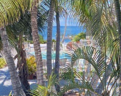 Ventura Captiva 2B - Luxury Vacation Rental on the bay With Heated Pool - Captiva