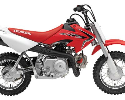 2020 Honda CRF50F Motorcycle Off Road Oak Creek, WI