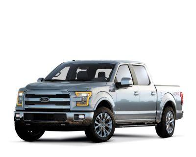 2021 FORD F150 Pickup Trucks Truck