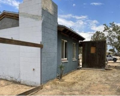 2 Bed 1.0 Bath Foreclosure Property in Apple Valley, CA 92308 - Matilija Rd