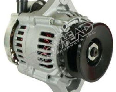 New Alternator For John Deere Excavator 27 27c 27zts 35 35c 35zts 50c 50zts More