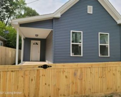 117 Union St, New Albany, IN 47150 2 Bedroom House