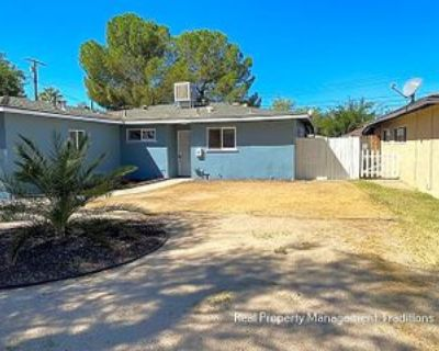 44149 Fig Ave, Lancaster, CA 93534 3 Bedroom House