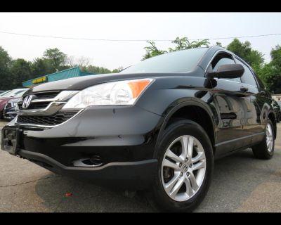 Used 2011 Honda CR-V EX 4WD 5-Speed AT