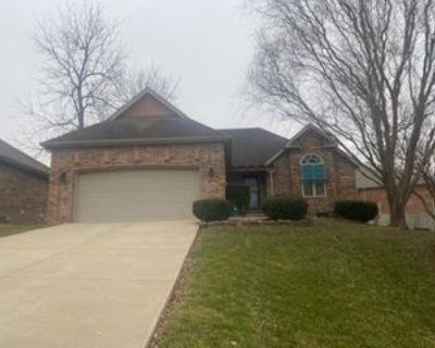 3248 W Melbourne St #1, Springfield, MO 65810 3 Bedroom Apartment