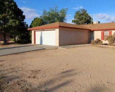 1808 Dean Martin Dr, El Paso, TX 79936 4 Bedroom Apartment