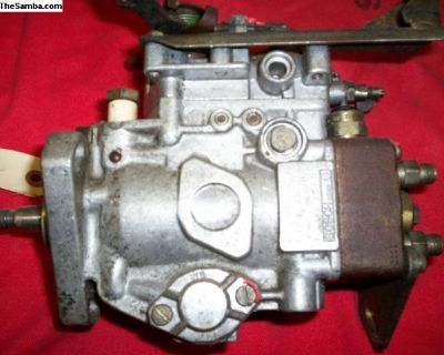 Diesel Injection Pump 1.6 NA Rabbit Golf Jetta