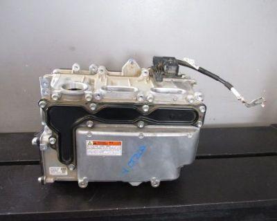 Hybrid Inverter Converter G9200-76030 14 Lexus Ct200h