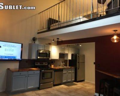 $2050 2 loft in Cliftons