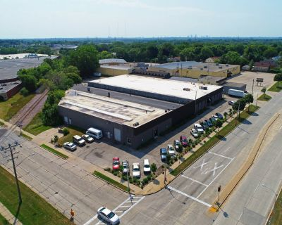 Prime Manufacturing Facility