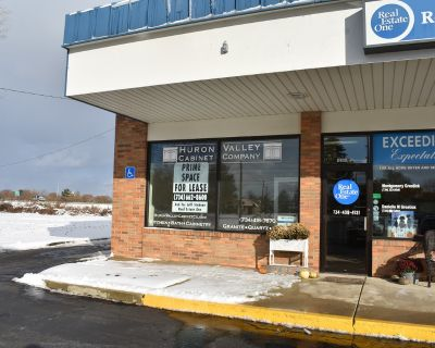 Retail or Office Space - Dexter Plaza