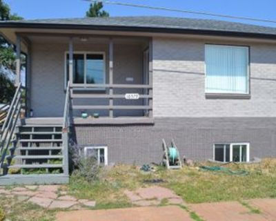 16579 W 10th Ave #UPPER, West Pleasant View, CO 80401 3 Bedroom Apartment