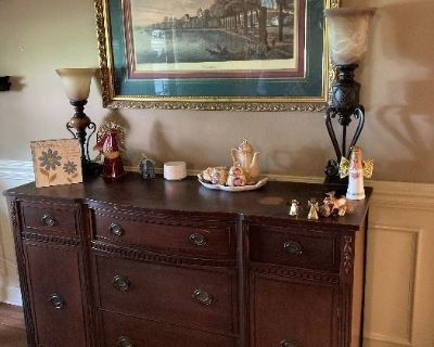 Caring Transitions Estate Sale - Little Rock