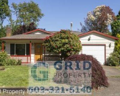 2034 Se 87th Ave, Portland, OR 97216 3 Bedroom House