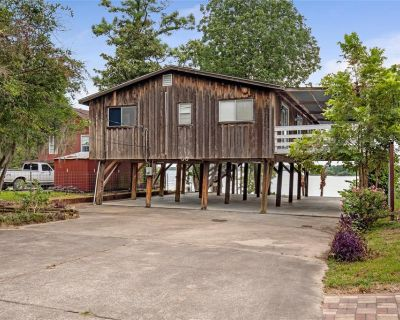 1014 1/2 Forest River Drive, Channelview, TX 77530
