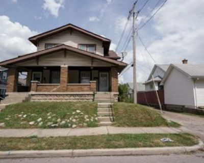 4712 E Michigan St, Indianapolis, IN 46201 2 Bedroom Apartment